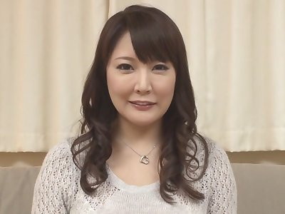 Horny Japanese whore Hinata Komine in Best JAV uncensored MILFs scene