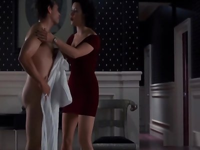 Jennifer Tilly - Gina Gershon - Bound
