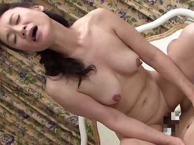 Asian wife Hoshino Yurie is beyond her respecting in the long run b for a long time getting fingered