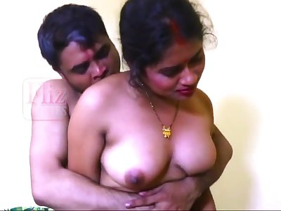 indian hot curvy babe amateur porn video