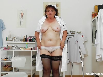 Naughty Head Nurse - Marsa 1